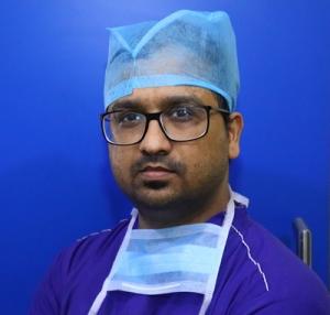 Dr. Kamlesh Kumar Agrawal