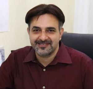 Dr. Pankaj Arora