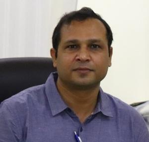 Dr. Shrikant Sanadhya