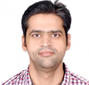 Dr. Vaibhav Sinh
