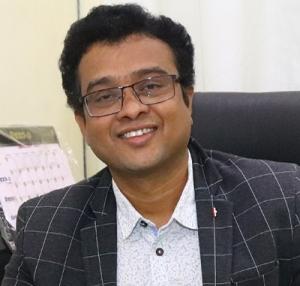 Dr. Yogesh Dabarde